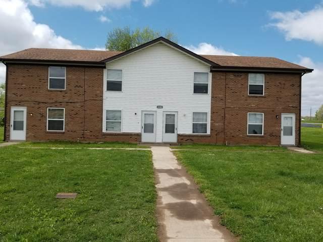 1044 Pembroke Oak Grove Rd, Oak Grove, KY 42262 (MLS #RTC2147154) :: The Helton Real Estate Group