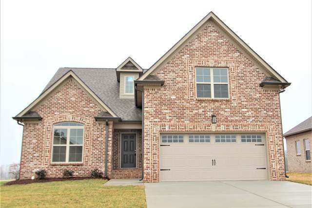 829 Ella Lane #33-C, Clarksville, TN 37043 (MLS #RTC2147157) :: Nashville on the Move