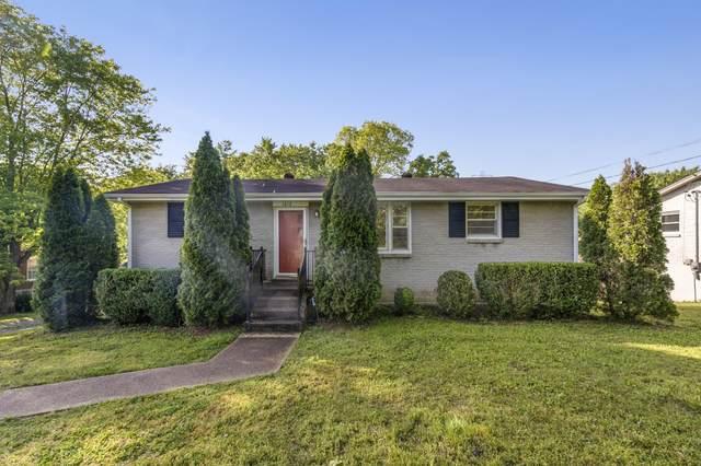 1612 Berrywood Rd, Nashville, TN 37216 (MLS #RTC2147176) :: Benchmark Realty
