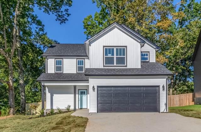 134 Sango Mills, Clarksville, TN 37043 (MLS #RTC2147190) :: John Jones Real Estate LLC