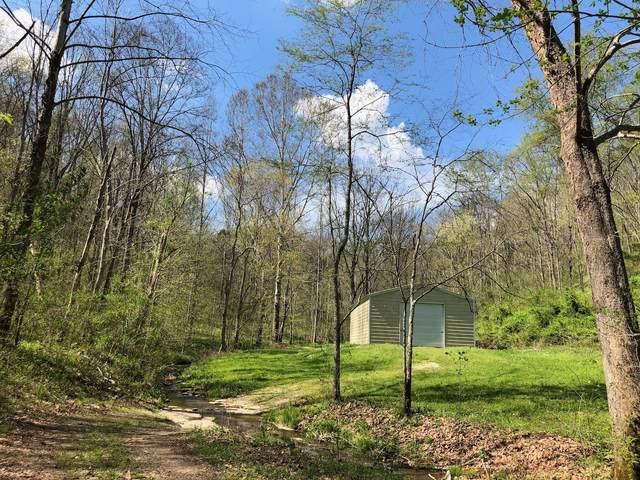 153 Big Creek Rd, Pleasant Shade, TN 37145 (MLS #RTC2147256) :: John Jones Real Estate LLC