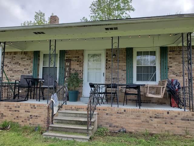22 Alexander Springs Rd, Ethridge, TN 38456 (MLS #RTC2147338) :: Berkshire Hathaway HomeServices Woodmont Realty