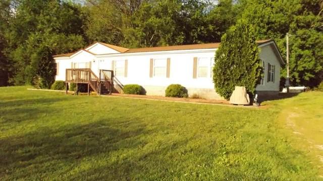 1905 Sims Rd E, Culleoka, TN 38451 (MLS #RTC2147350) :: Exit Realty Music City