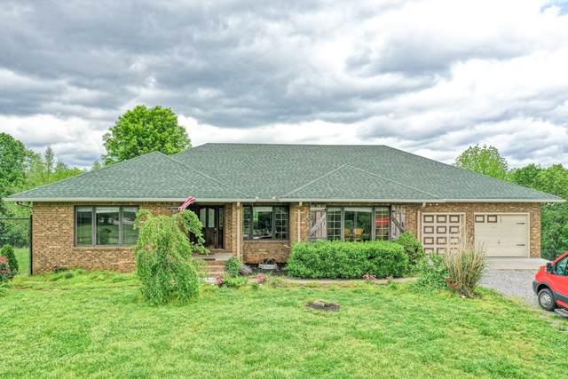1771 Wynnewood Dr, Chapmansboro, TN 37035 (MLS #RTC2147371) :: RE/MAX Homes And Estates