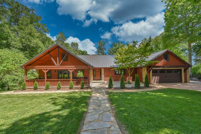 108 Surrey Hill Pt, Hendersonville, TN 37075 (MLS #RTC2147375) :: Village Real Estate