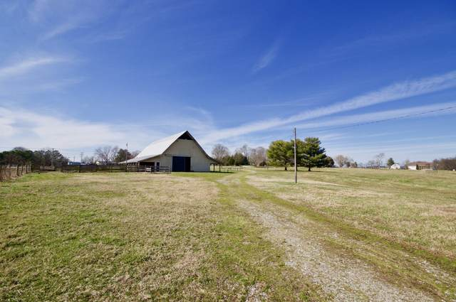9440 Fort Campbell Blvd, Hopkinsville, KY 42240 (MLS #RTC2147381) :: The Helton Real Estate Group