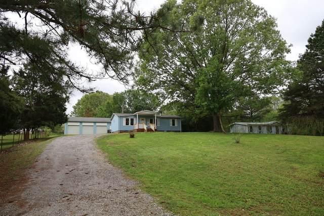 10476 Bekka Belle Circle, Bon Aqua, TN 37025 (MLS #RTC2147388) :: RE/MAX Homes And Estates