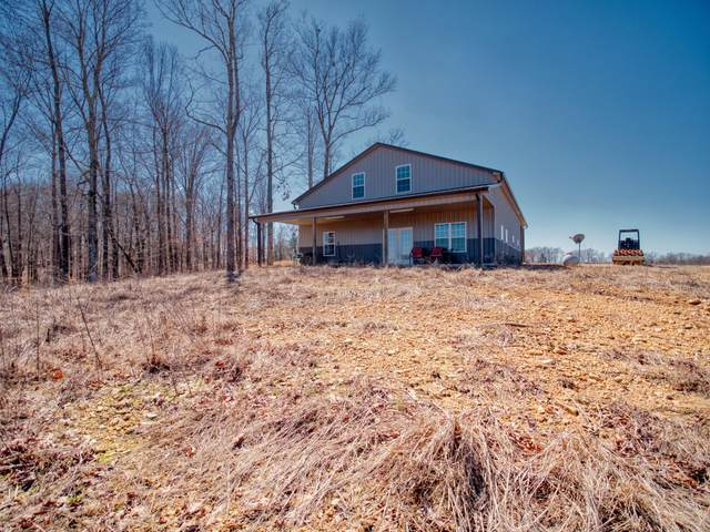 176 Forest Tower Rd, Dover, TN 37058 (MLS #RTC2147392) :: Nashville on the Move