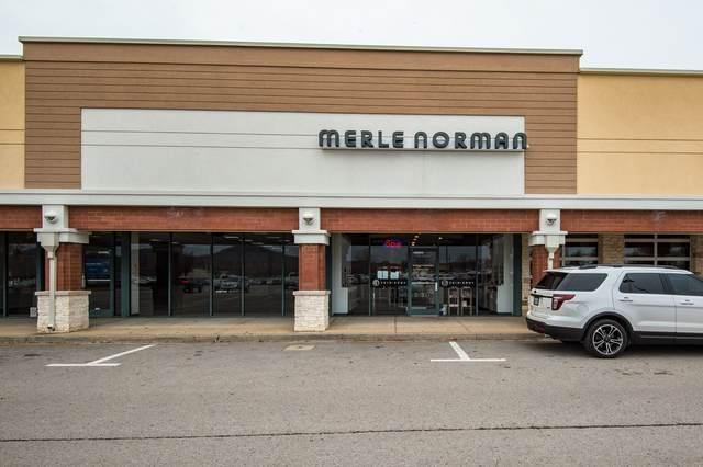 1709 Galleria Blvd, Franklin, TN 37067 (MLS #RTC2147427) :: RE/MAX Homes And Estates
