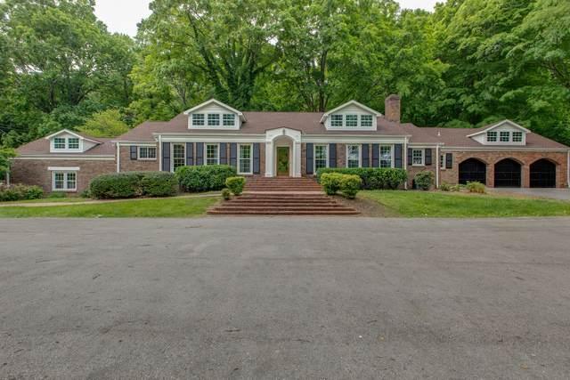 251 Vaughns Gap Rd, Nashville, TN 37205 (MLS #RTC2147476) :: Benchmark Realty