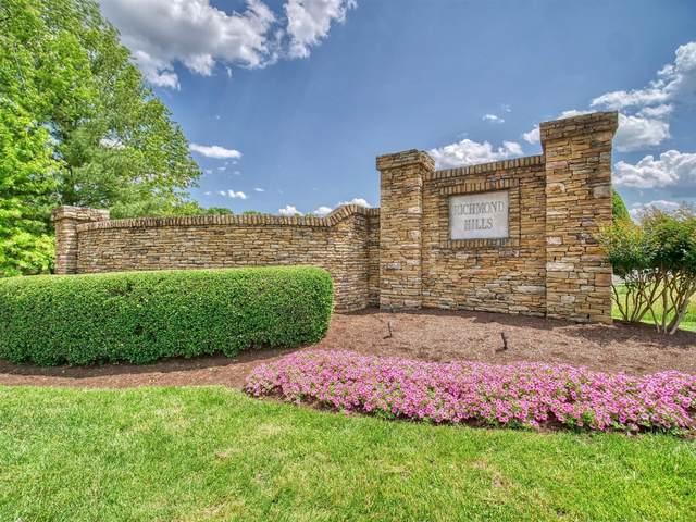 304 Barnes Drive, Lebanon, TN 37087 (MLS #RTC2147484) :: RE/MAX Homes And Estates