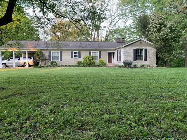 5400 Overton Rd, Nashville, TN 37220 (MLS #RTC2147489) :: Village Real Estate
