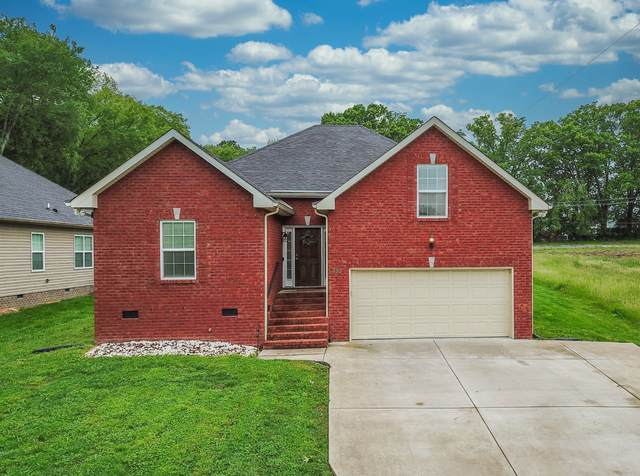 233B Stadium Dr, Hendersonville, TN 37075 (MLS #RTC2147540) :: Maples Realty and Auction Co.