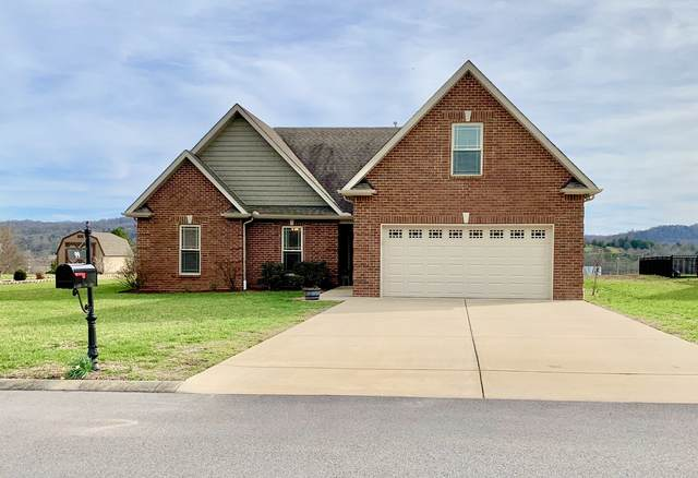 99 Westfield Pl, Woodbury, TN 37190 (MLS #RTC2147545) :: Village Real Estate