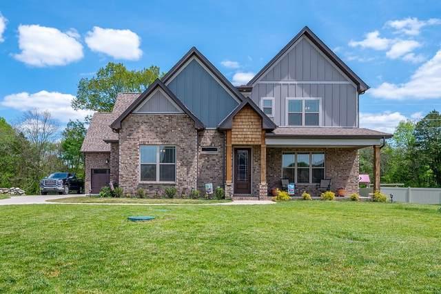 2066 Trout Trl, Murfreesboro, TN 37129 (MLS #RTC2147601) :: Berkshire Hathaway HomeServices Woodmont Realty