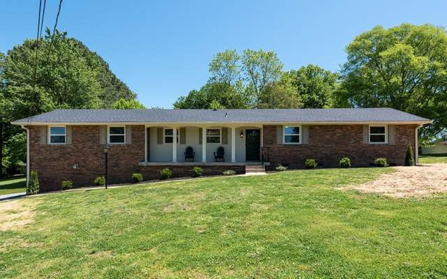 213 Island Dr, Hendersonville, TN 37075 (MLS #RTC2147634) :: Village Real Estate