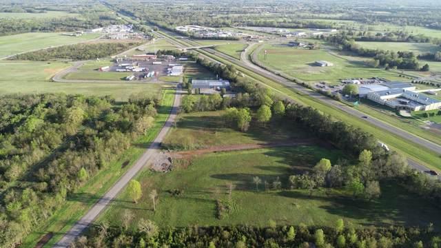 0 Miller Road, Christiana, TN 37037 (MLS #RTC2147694) :: Team George Weeks Real Estate