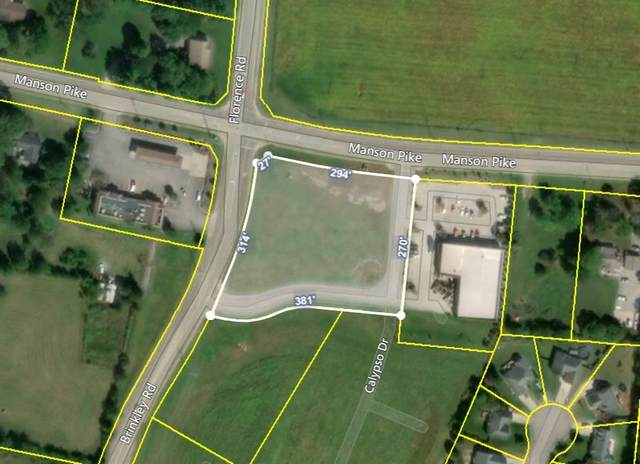 0 Manson Pike, Murfreesboro, TN 37128 (MLS #RTC2147711) :: Nelle Anderson & Associates