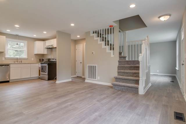 2613 Old Matthews Rd, Nashville, TN 37207 (MLS #RTC2147720) :: Village Real Estate