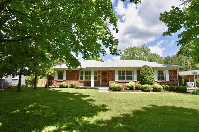 2140 June Dr, Nashville, TN 37214 (MLS #RTC2147724) :: Nashville on the Move