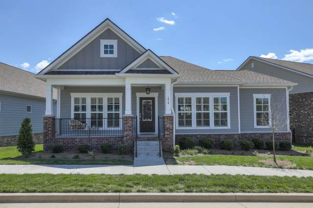 1616 Carson Meadows Ln, Nolensville, TN 37135 (MLS #RTC2147739) :: Nashville on the Move