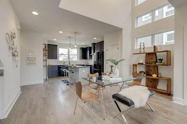 802B 28th Ave N, Nashville, TN 37208 (MLS #RTC2147763) :: Ashley Claire Real Estate - Benchmark Realty
