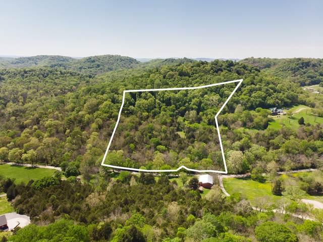 1120 Honey Prong Rd, Hartsville, TN 37074 (MLS #RTC2147808) :: DeSelms Real Estate