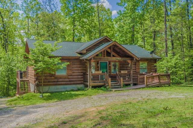 1071 Woodcock Hollow Rd, Kingston Springs, TN 37082 (MLS #RTC2147813) :: Village Real Estate