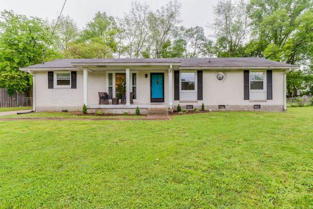 105 Circle Dr, Hendersonville, TN 37075 (MLS #RTC2147818) :: Village Real Estate