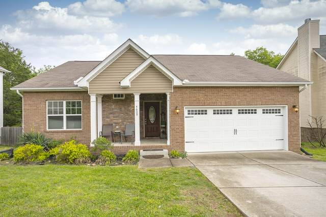 4609 Buckpasser Ave, Antioch, TN 37013 (MLS #RTC2147867) :: The Huffaker Group of Keller Williams