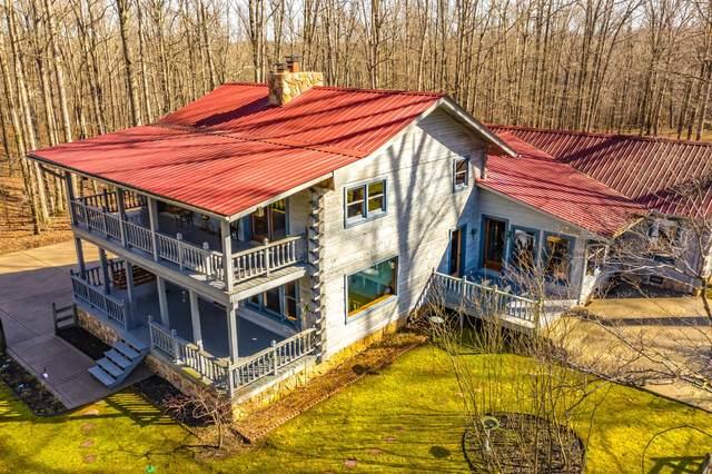 1145 Wildlife Trl, Kingston Springs, TN 37082 (MLS #RTC2147870) :: Village Real Estate