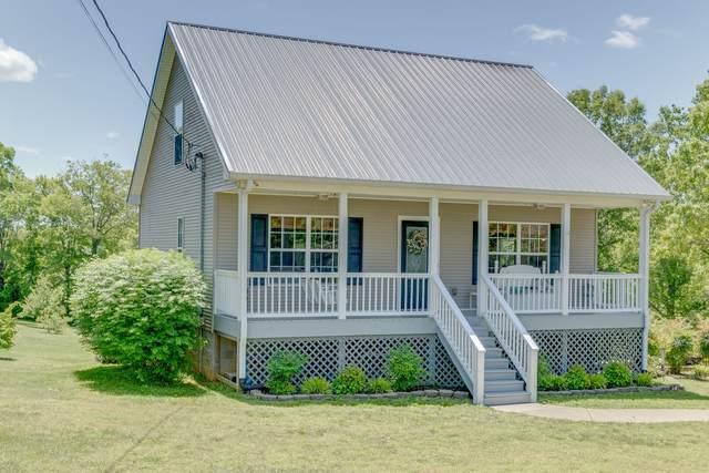 980 Hoover Rd, Burns, TN 37029 (MLS #RTC2147947) :: The Kelton Group