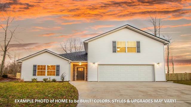 401 Liberty Park, Clarksville, TN 37042 (MLS #RTC2147959) :: Cory Real Estate Services
