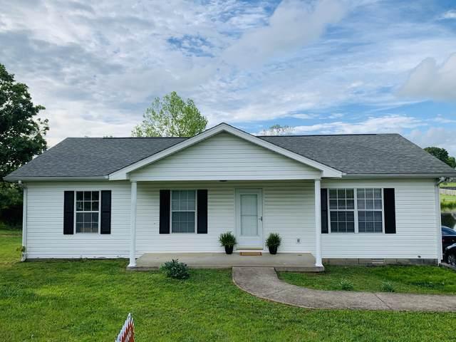 51 Rye St, Mc Ewen, TN 37101 (MLS #RTC2148071) :: Village Real Estate