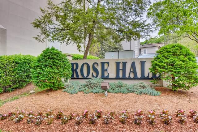 202 Rose Hall, Nashville, TN 37212 (MLS #RTC2148085) :: The Kelton Group