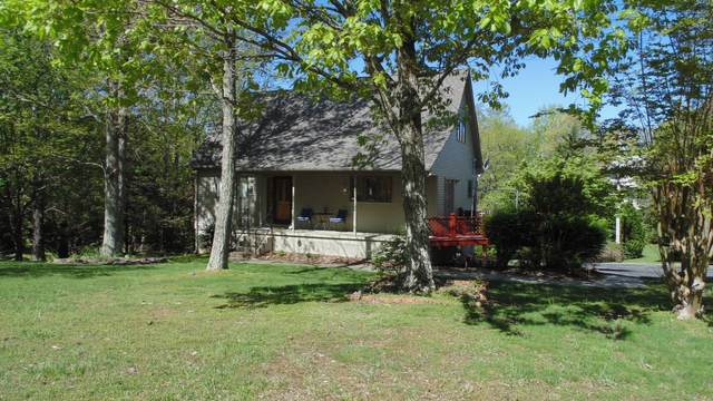 971 N. Bluff Circle, Monteagle, TN 37356 (MLS #RTC2148095) :: HALO Realty