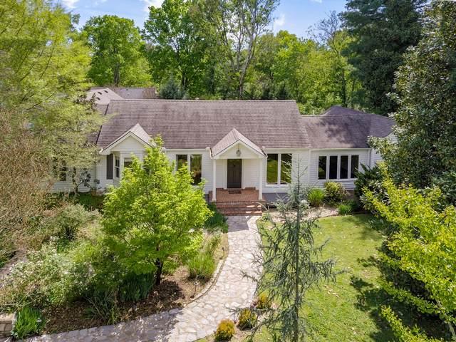 201 Scotland Pl, Nashville, TN 37205 (MLS #RTC2148137) :: Village Real Estate