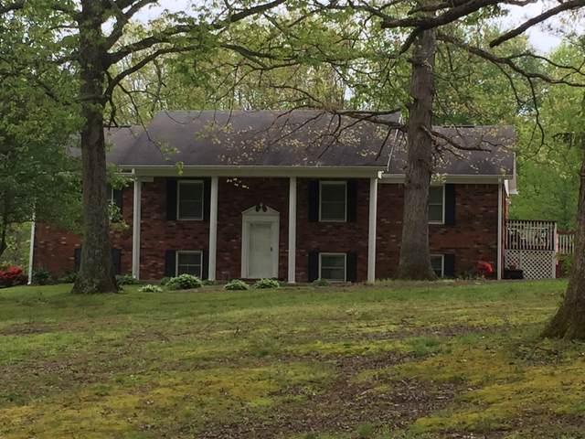 8278 Sr 56, Coalmont, TN 37313 (MLS #RTC2148143) :: RE/MAX Homes And Estates