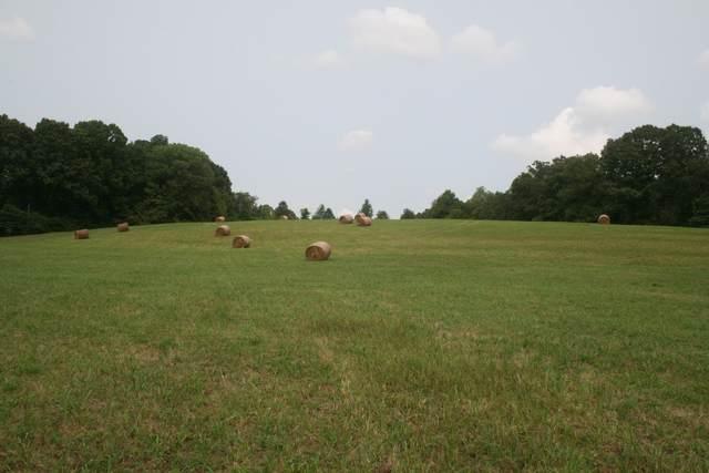 0 Barren Fork Creek Road, Bon Aqua, TN 37025 (MLS #RTC2148178) :: RE/MAX Homes And Estates