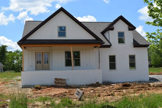 228 Bluegrass Rd, Manchester, TN 37355 (MLS #RTC2148188) :: HALO Realty