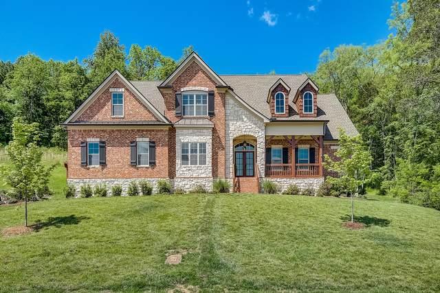 811 Singleton Ln, Brentwood, TN 37027 (MLS #RTC2148190) :: Village Real Estate