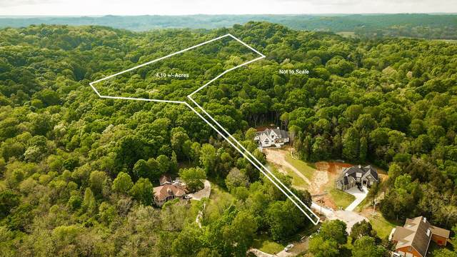 1039B Parsons Way (6A - 4.10 Ac), Hendersonville, TN 37075 (MLS #RTC2148194) :: Stormberg Real Estate Group