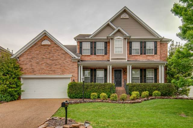 7320 Olmsted Dr, Nashville, TN 37221 (MLS #RTC2148221) :: The Helton Real Estate Group