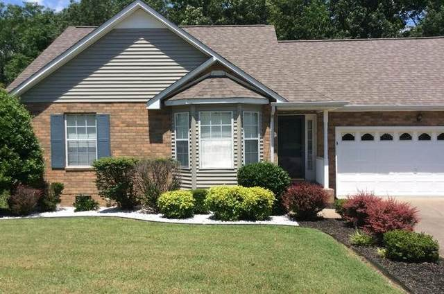 4605 Rockland Trl, Antioch, TN 37013 (MLS #RTC2148225) :: Nashville on the Move