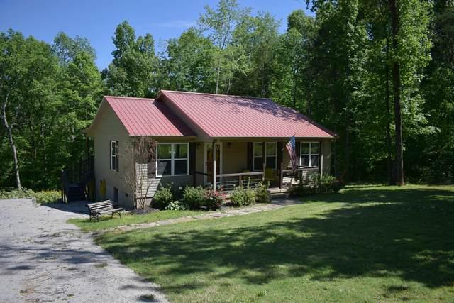 109 Beechview Drive, Clifton, TN 38425 (MLS #RTC2148246) :: Nashville on the Move