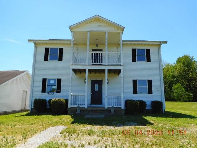 35 Irl Scott Rd, Auburn, KY 42206 (MLS #RTC2148261) :: DeSelms Real Estate