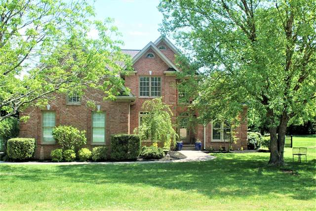 411 Barnes Dr, Lebanon, TN 37087 (MLS #RTC2148273) :: RE/MAX Homes And Estates