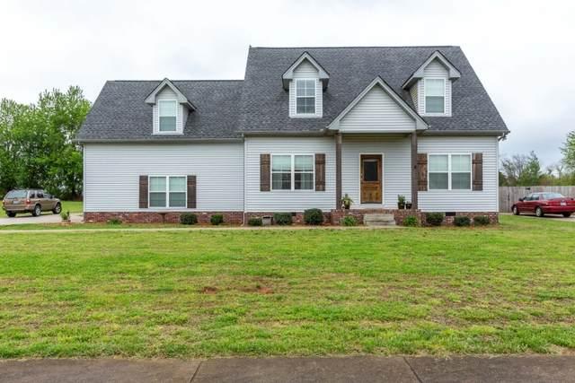 1244 Leaf Ln, Ashland City, TN 37015 (MLS #RTC2148288) :: Village Real Estate