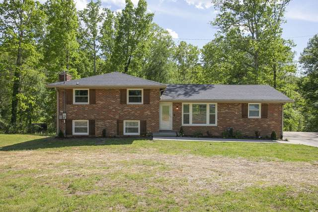 1345 Jackson Cabin Rd, Kingston Springs, TN 37082 (MLS #RTC2148327) :: The Helton Real Estate Group