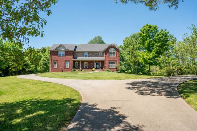 632 N Woodson Rd, Clarksville, TN 37043 (MLS #RTC2148341) :: RE/MAX Homes And Estates